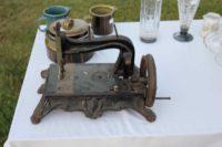 Antik symaskin