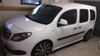 Säljes Mercedes-Benz Citan (MPV) 109CDI manuell